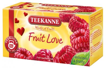 TEEKANNE Ceai Fruit Love 20x2.5g [1]