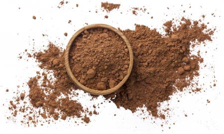 TORRAS Cacao Pudra Bio Ecologica fara Zahar si Gluten 150g [1]