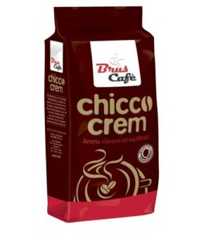 Cafea Boabe Brus Chicco Crem, 1 kg 0