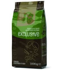 Cafea Boabe Luxury Exclusive, 1 kg [0]