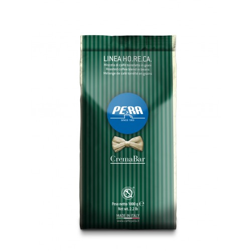 Cafea Boabe Pera Crema Bar, 1kg 0