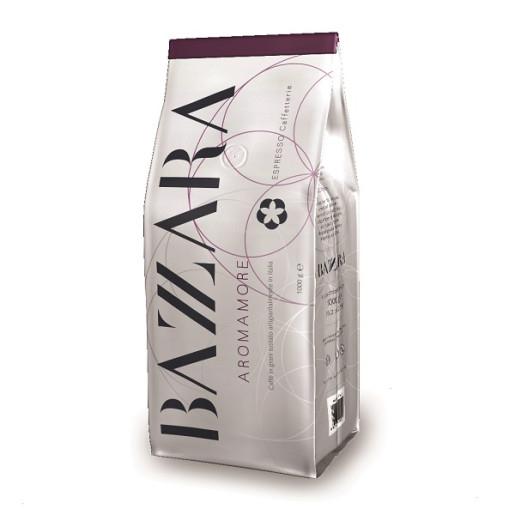 Cafea boabe Bazzara Aromamore, 1kg [0]