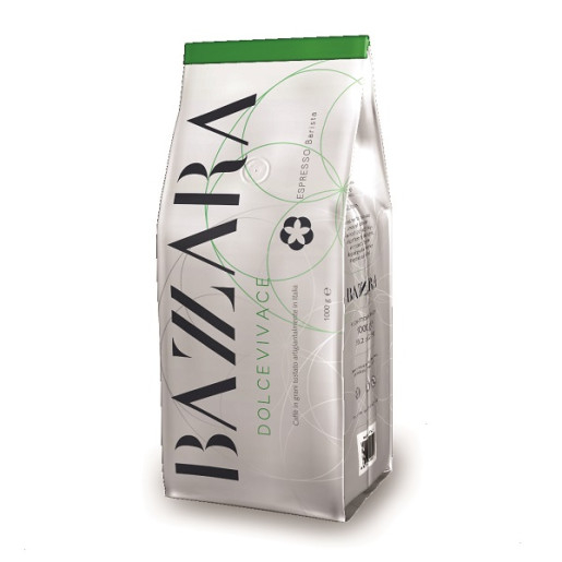 Cafea boabe Bazzara Dolcevivace, 1kg [0]