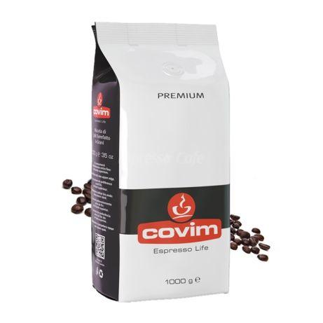 Cafea boabe Covim Premium, 1 kg [0]