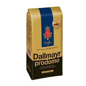 Cafea boabe Dallmayr Prodomo, 500 g [0]