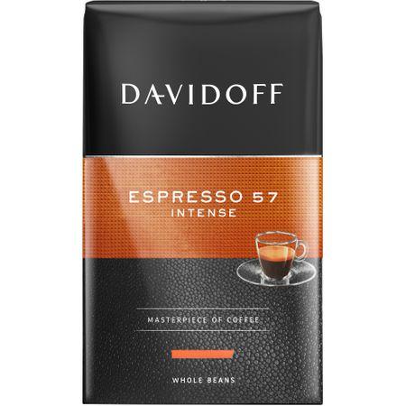 Cafea boabe Davidoff Café Espresso 57 Intense, 500 g 0
