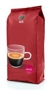 Cafea boabe ICS Espresso, 1kg 0