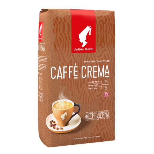 Cafea boabe Julius Meinl Premium Collection Caffe Crema, 1kg 1