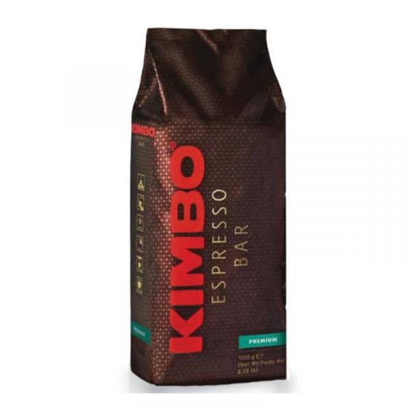 Cafea boabe KIMBO Espresso Bar Premium, 1 kg [0]