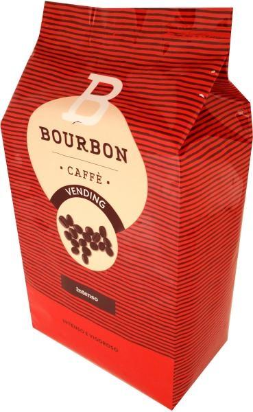 Cafea boabe Lavazza Bourbon Intenso, 1 kg 1