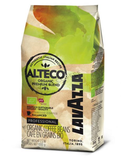 Cafea boabe Lavazza Espresso Alteco, 1 kg 0