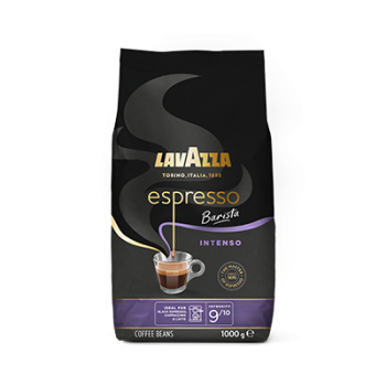 Cafea boabe Lavazza Espresso Barista Intenso, 1kg 0