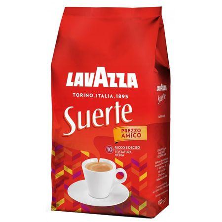 Cafea boabe Lavazza Suerte, 1 kg 0