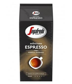 Cafea boabe Segafredo Selezione Espresso, 1 kg [0]