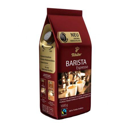Cafea boabe Tchibo Barista Espresso, 1 Kg. 0