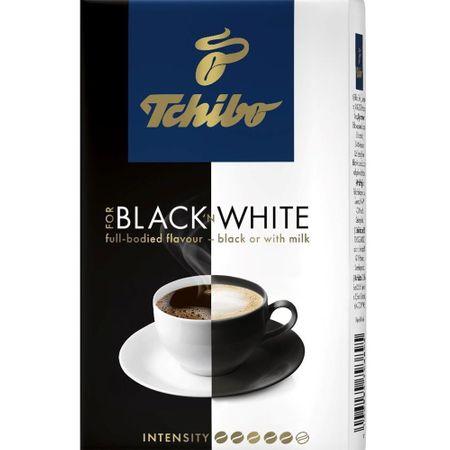 Cafea boabe Tchibo Black'n White, 1 kg 0