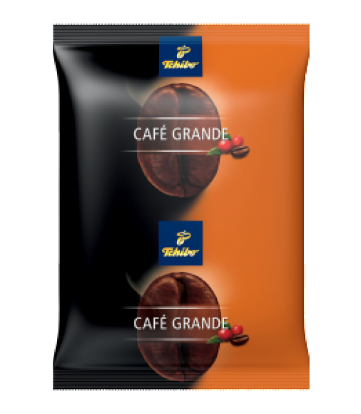 Cafea boabe Tchibo Cafe Grande, 500 g 0