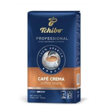 Cafea boabe Tchibo Professional Caffe Crema, 1 kg 0