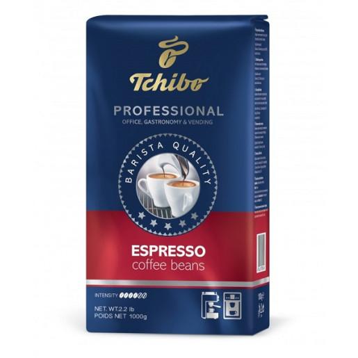 Cafea boabe Tchibo Professional Espresso, 1 kg [0]