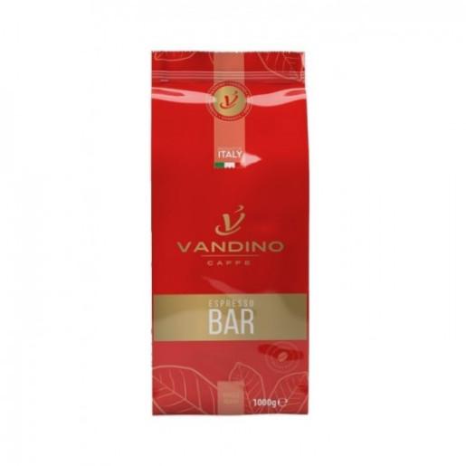 Cafea boabe Vandino Espresso Bar, 1kg 0
