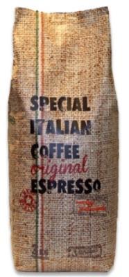 Cafea boabe Vandino Espresso Crema Professional, 3kg 0