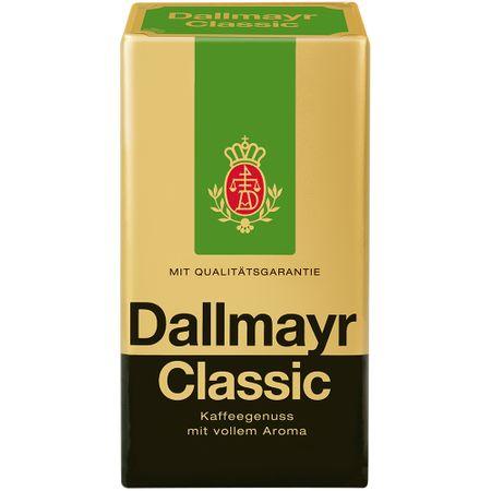 Cafea macinata Dallmayr Classic, 500 g 0