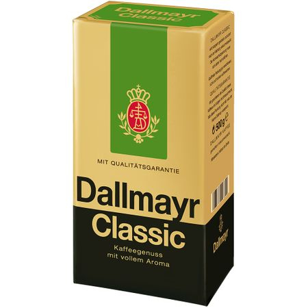 Cafea macinata Dallmayr Classic, 500 g 1
