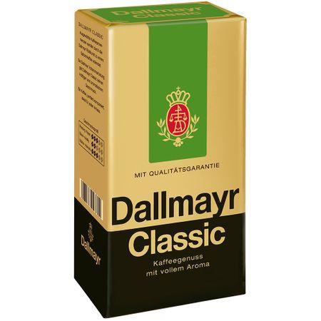 Cafea macinata Dallmayr Classic, 500 g 2