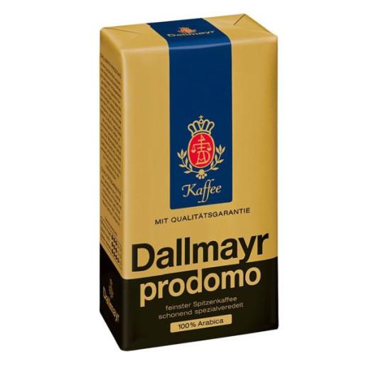 Cafea macinata Dallmayr Prodomo, 500g 0