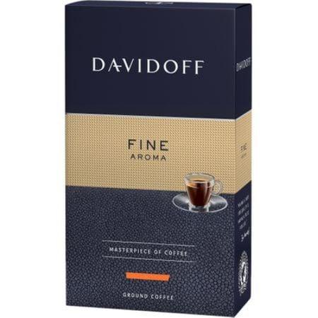 Cafea macinata Davidoff Cafe Fine Aroma, 250g 1
