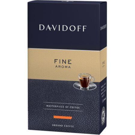 Cafea macinata Davidoff Cafe Fine Aroma, 250g 2