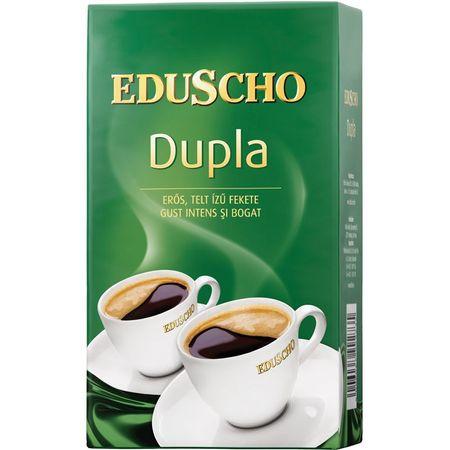 Cafea macinata Eduscho Dupla, 1 kg [0]