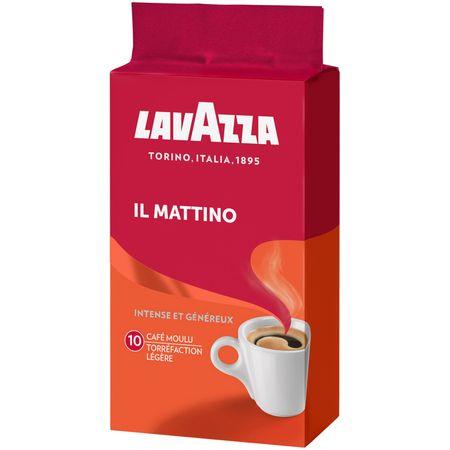 Cafea macinata Lavazza Il Mattino, 250g 0