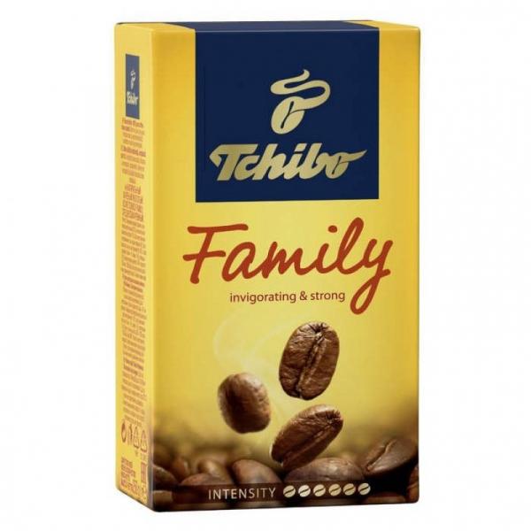 Cafea macinata Tchibo Family, 1kg [0]