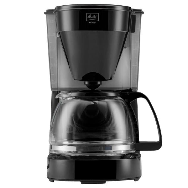 Cafetiera Melitta 1023-02 Easy II, neagra 0