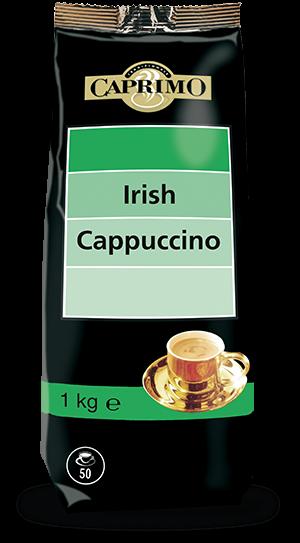 Cappucino Irish Caprimo, 1 kg 0