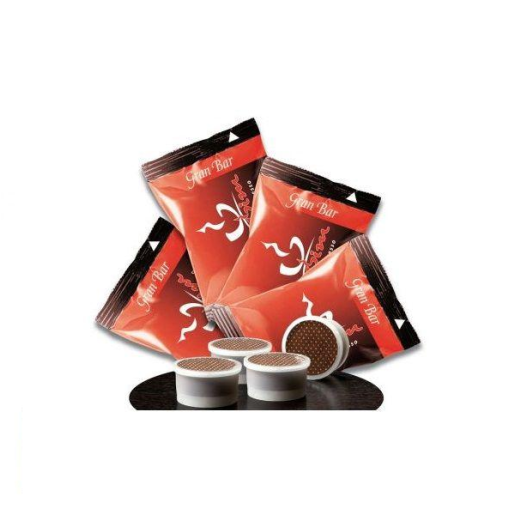 Capsule Covim Granbar espresso point, 100 buc [0]