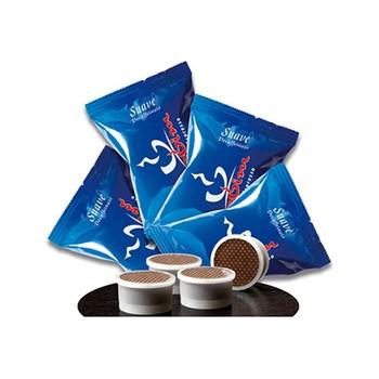 Capsule Covim Suave decaffeinato espresso point, 50 buc [0]