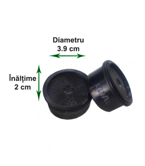 Capsule Lavazza Espresso Point Aroma Point Espresso, 100 buc [2]