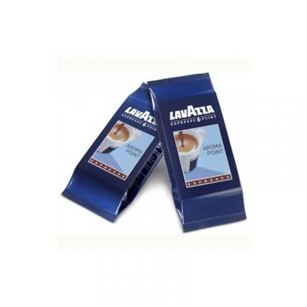 Capsule Lavazza Espresso Point Aroma Point Espresso, 100 buc 0