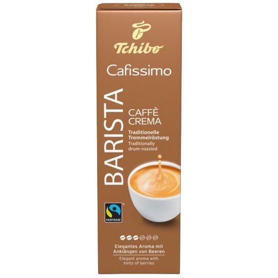 Capsule Tchibo Cafissimo Barista Caffe Crema, 10 buc 0
