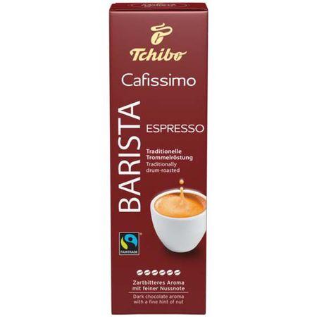 Capsule Tchibo Cafissimo Barista Espresso, 10 buc 0