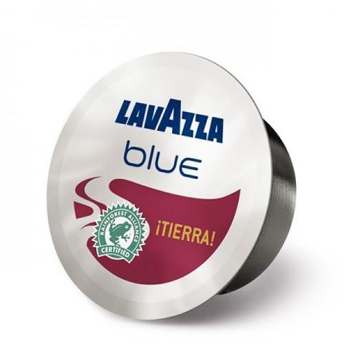 Capsule cafea Lavazza Blue Tierra, 100 buc 0