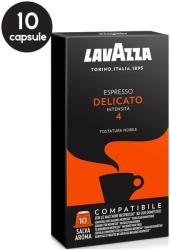 Capsule cafea Lavazza Delicato Nespresso, 10 buc 0