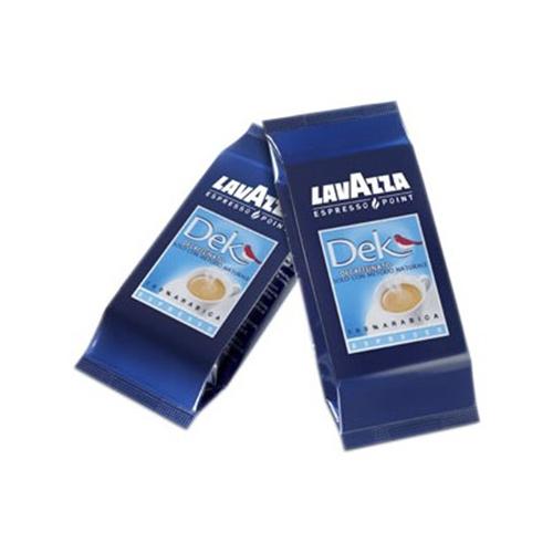 Capsule cafea Lavazza Espresso Point Decaffeinato, 50 buc [0]