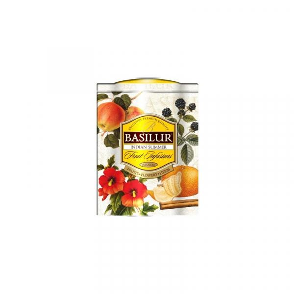 Ceai Basilur Indian Summer, 100 g 1