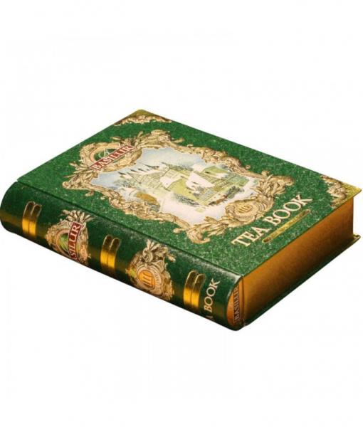 Ceai Negru Basilur Book vol 3, 100 g [1]