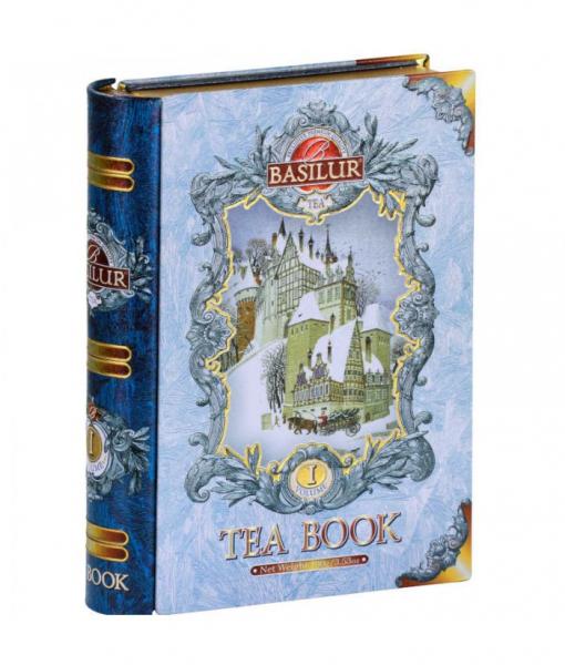 Ceai negru Book Vol. I 2