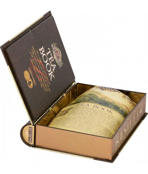 Ceai negru Basilur Book vol 2 1