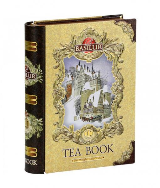 Ceai negru Basilur Book vol 2 2